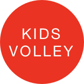 Kids-volley-bubble